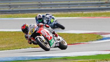 Stefan Bradl, LCR Honda MotoGP, Assen RAC