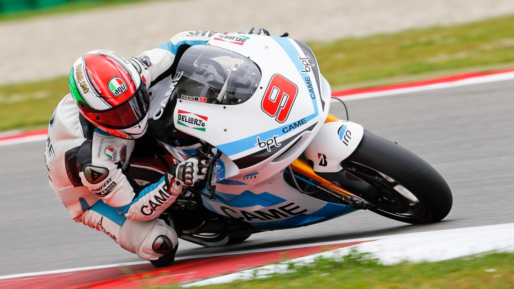 Danilo Petrucci, Came IodaRacing Project, Assen RAC