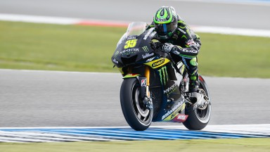 Cal Crutchlow, Monster Yamaha Tech 3, Assen RAC