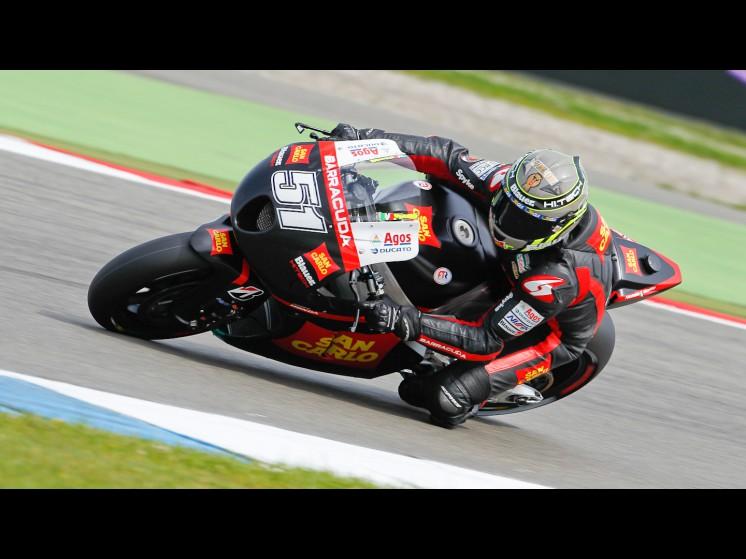 -Moto GP- Season 2012- - 2012 ned 51pirro ara8034 slideshow