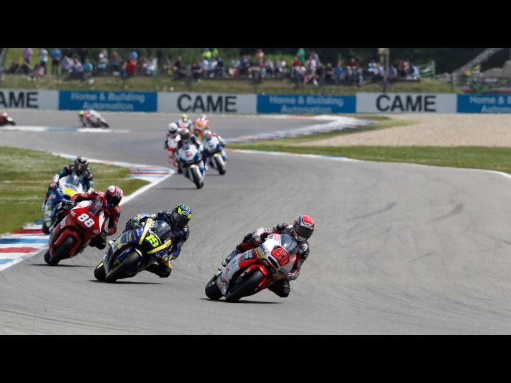 -Moto GP- Season 2012- - 2012 ned moto2  ara5018 slideshow