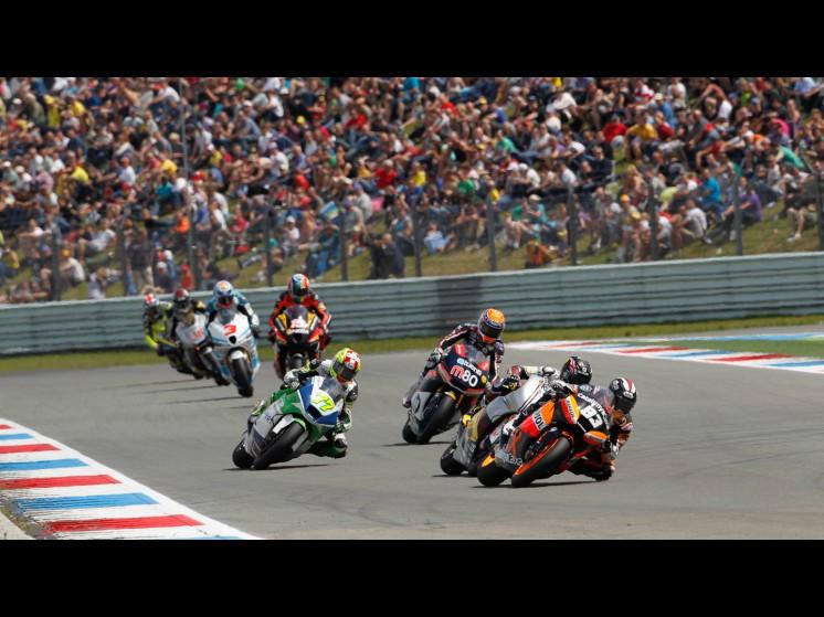 -Moto GP- Season 2012- - 2012 ned moto2  ara5096 slideshow