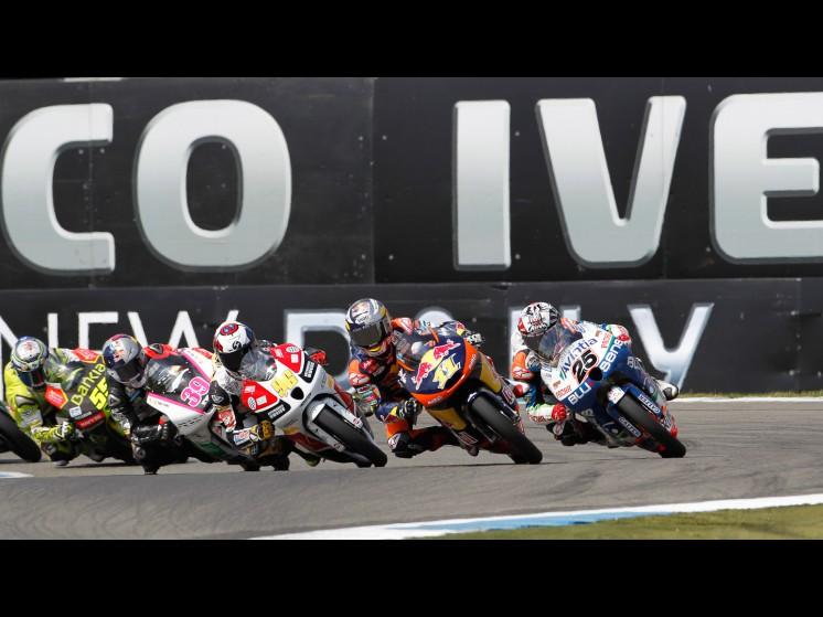 -Moto GP- Season 2012- - 2012 ned moto3  ara4110 slideshow