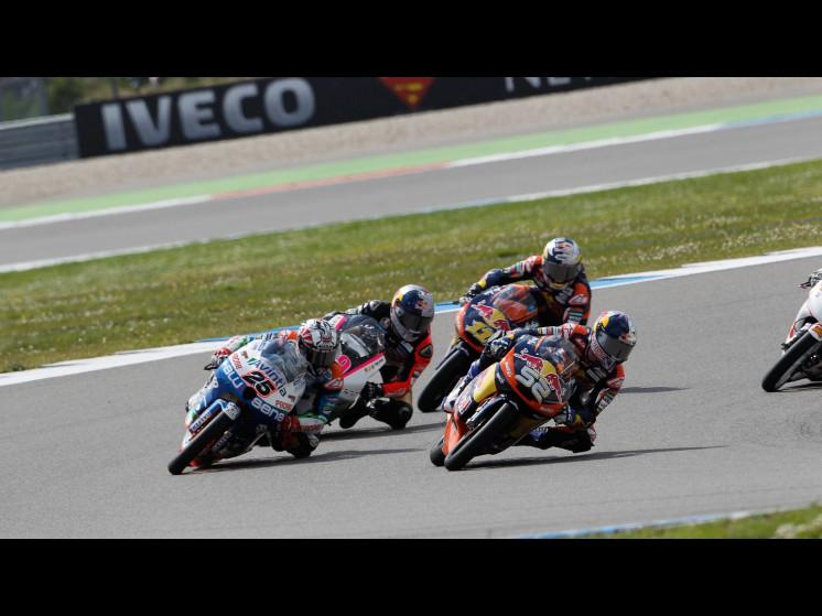 -Moto GP- Season 2012- - 2012 ned moto3  ara4198 slideshow