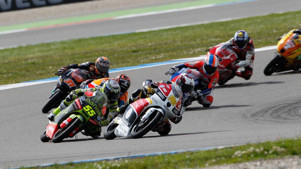 Moto3 RAC, TT Assen