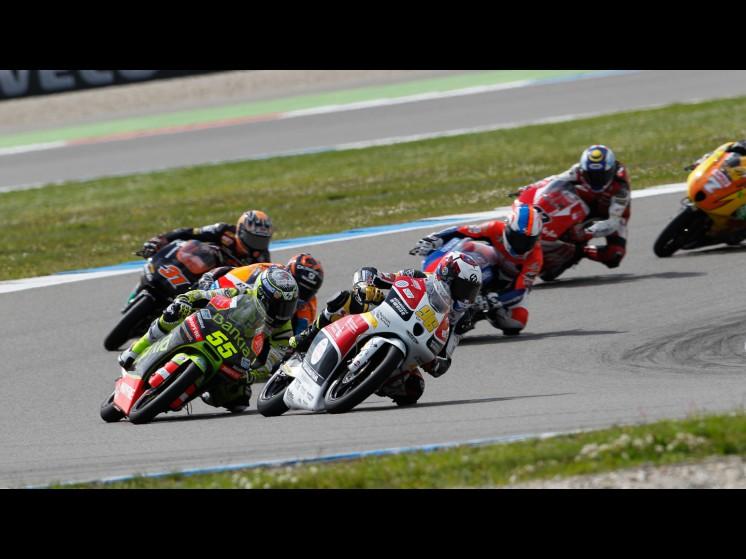 -Moto GP- Season 2012- - 2012 ned moto3  ara4204 slideshow