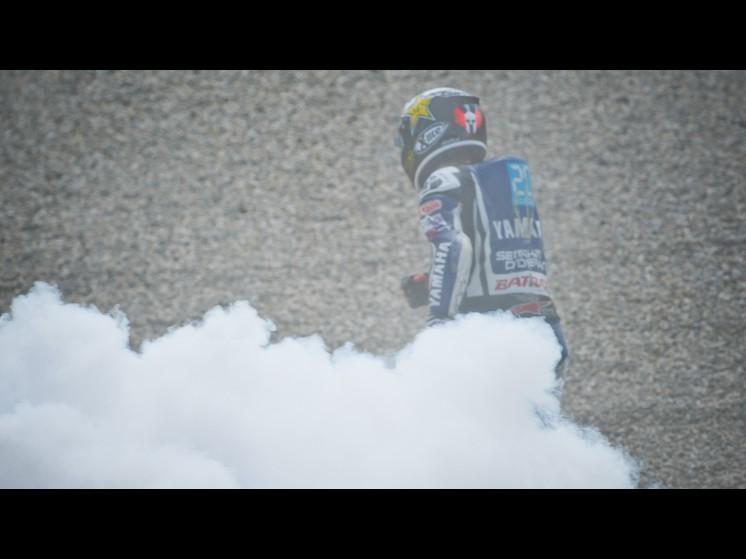 -Moto GP- Season 2012- - lorenzo bautista crash 04 slideshow