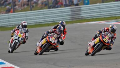 Moto3, Assen RAC