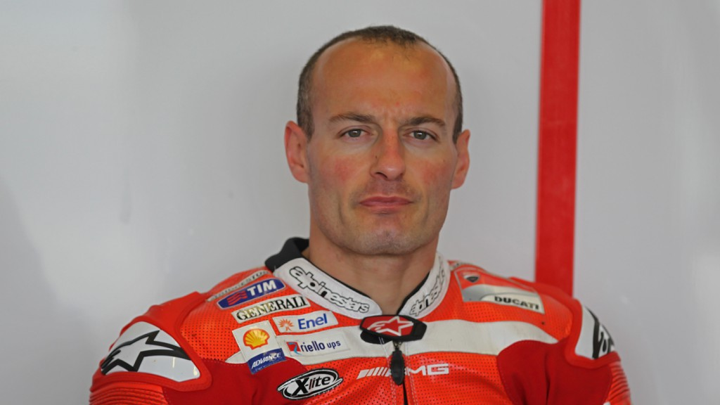 Franco Battaini, Cardion AB Motoracing