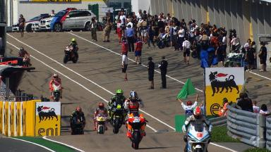 Sachsenring 2012 - MotoGP - FP1 - Full