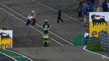 Sachsenring 2012 - Moto2 - FP2 - Full