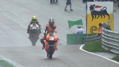 Sachsenring 2012 - MotoGP - QP - Full