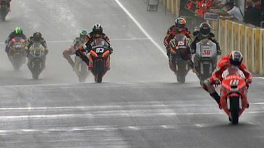 Sachsenring 2012 - Moto2 - QP - Full