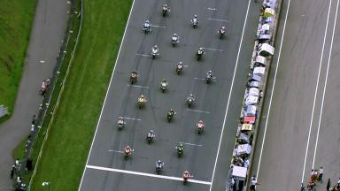 Sachsenring 2012 - MotoGP - Race - Action - Race start