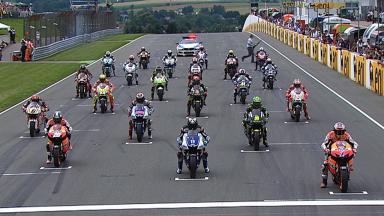 Sachsenring 2012 - MotoGP - Race - Full