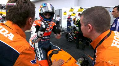 Sachsenring 2012 - MotoGP - Race - Highlights