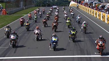 Sachsenring 2012 - Moto2 - Race - Full