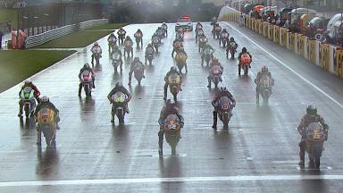 Sachsenring 2012 - Moto3 - Race - Full