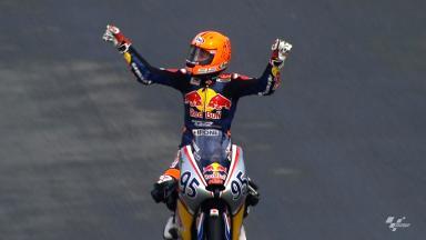 2012 Red Bull MotoGP Rookies Cup - Sachsenring Race 1