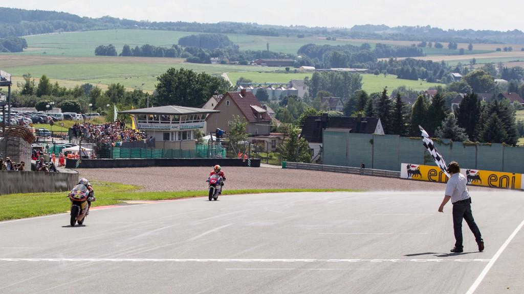 Moto3, Sanchsenring RAC