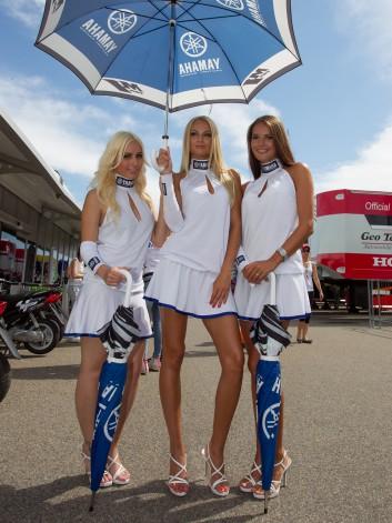 Paddock-Girl-eni-Motorrad-Grand-Prix-Deutschland-537987