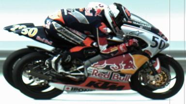 Photofinish Red Bull MotoGP Rookies Cup, Sachsenring RAC