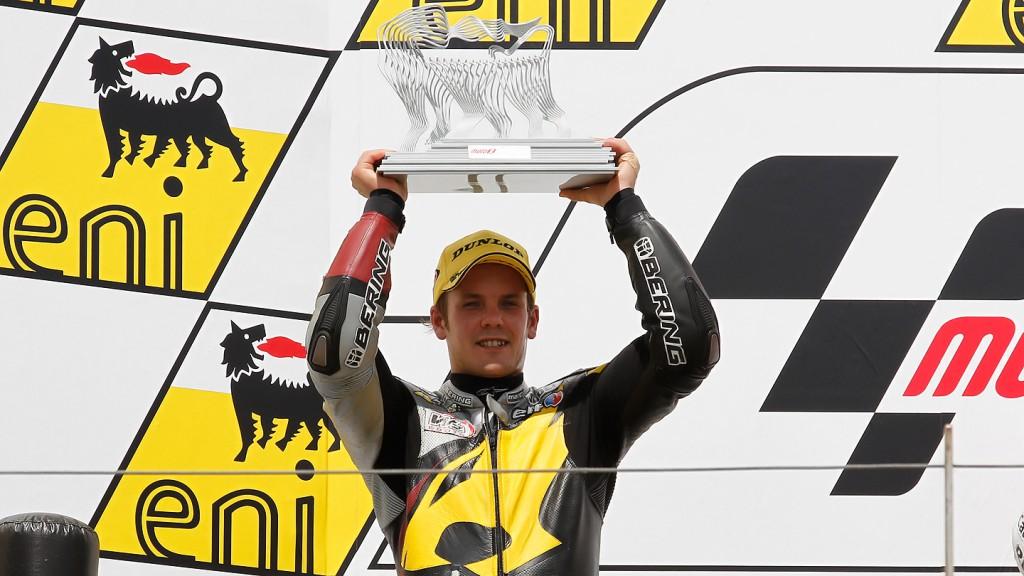 Mika Kallio, Marc VDS Racing Team, Sachsenring RAC