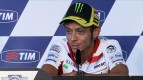 Rossi plans to please home crowd