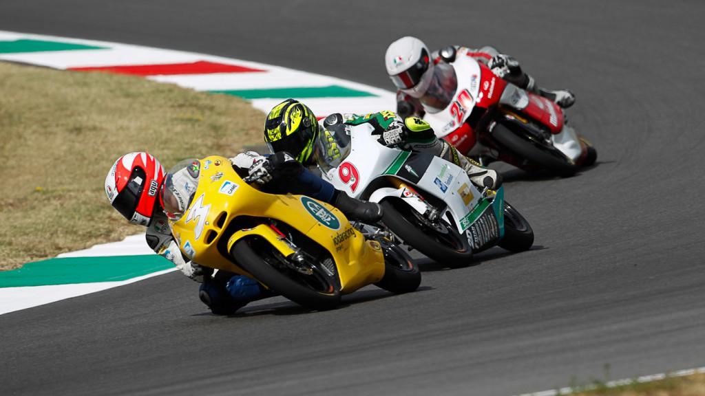 Moto3, Mugello FP2
