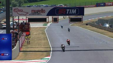 Mugello 2012 - MotoGP - FP2 - Full