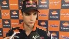 Pedrosa searching for more grip