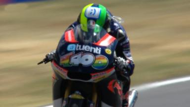 Mugello 2012 - Moto2 - FP2 - Highlights