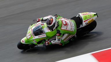 Hector Barbera, Pramac Racing Team, Mugello QP