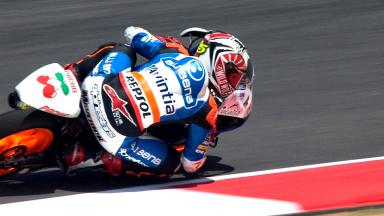 Mugello 2012 - Moto3 - QP - Highlights