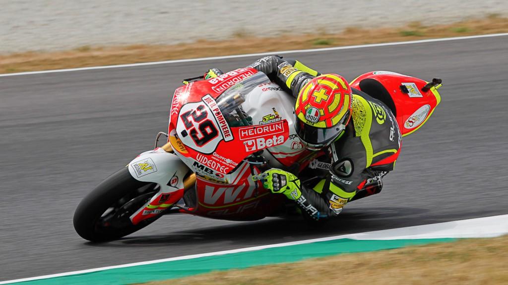 Andrea Iannone, Speed Master, Mugello QP
