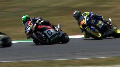 Mugello 2012 - Moto2 -Race - Action - Pol Espargaro