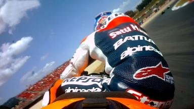 Mugello 2012 - MotoGP -Race - Action - Casey Stoner