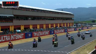 Mugello 2012 - MotoGP - Race - Full