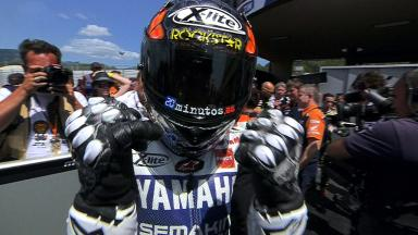Mugello 2012 - MotoGP - Race - Highlights