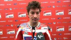 Mugello 2012 - MotoGP - Race - Interview - Nicky Hayden
