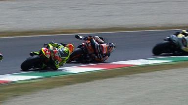 Mugello 2012 - Moto2 -Race - Action - Marc Marquez
