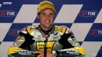 Mugello 2012 - Moto2 - Race - Interview - Thomas Luthi