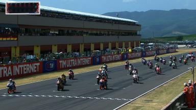 Mugello 2012 - Moto3 - Race - Full