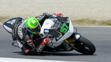 Eric Granado, JiR Moto2, Mugello RAC