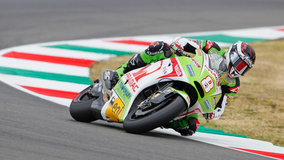 Hector Barbera, Pramac Racing Team, Mugello RAC