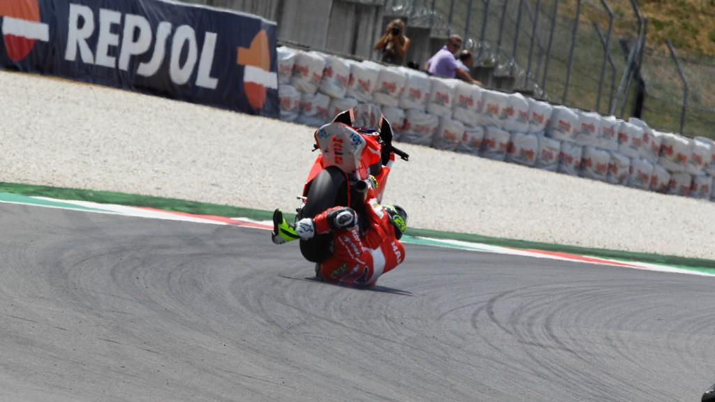 Toni Elias, Mapfre Aspar Team Moto2, Mugello RAC