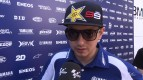 Lorenzo satisfied with current package