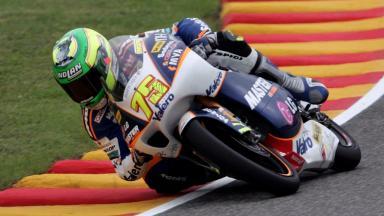 Italy 2006 - 125cc Full Race