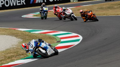 Claudio Corti, Italtrans Racing Team, Mugello RAC