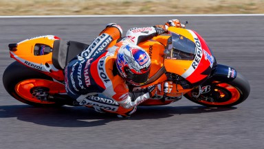 Casey Stoner, Repsol Honda Team,